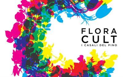 Floracult 25 – 26 – 27-28 aprile 2019 – Roma