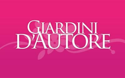Giardini d'autore – 23- 24 settembre 2017 Rimini